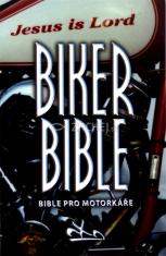 Biker Bible: Bible pro motorkáře - kapesní formát