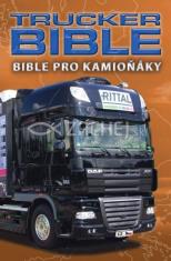 Trucker Bible: Bible pro kamioňáky - kapesní formát