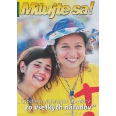 Časopis Milujte sa! (33)