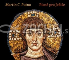 Písně pro Ježíše (kniha + CD) - Mystika, estetika a citovost v imaginaci písňových textů baroku a postbaroku