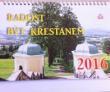 Kalendář 2016 - Radost být křesťanem - Týdenní stolní kalendář