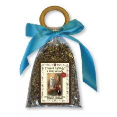 Liečivé bylinky z Božej záhrady (B7) - Dýchacie cesty, tráviaca sústava, ukľudňujúci, posilňujúci