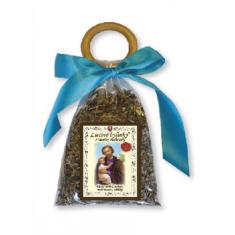 Liečivé bylinky z Božej záhrady (B2) - Vlasy, nechty, čistiaci, močové cesty, obličky