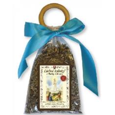 Liečivé bylinky z Božej záhrady (B1) - Tráviaca sústava, dýchacie cesty, ukľudňujúci, posilňujúci, zlepšuje náladu, spánok