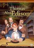 DVD - Thomas Alva Edison (česky)