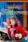 DVD - Ludwig van Beethoven (česky) - Animované příběhy velikánů dějin