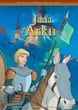 DVD - Jana z Arku (česky)