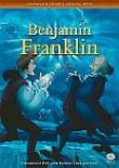 DVD - Benjamin Franklin (česky)