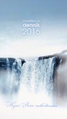 Modlitbový denník 2016