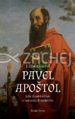 Pavel apoštol - Jeho život a odkaz v kontextu Římské říše