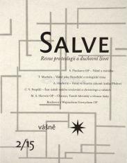 Salve - Revue pro teologii a duchovní život 2/15 - Vášně