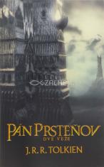 Pán Prsteňov 2: Dve veže