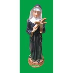 Soška: Svätá Rita (30 cm)