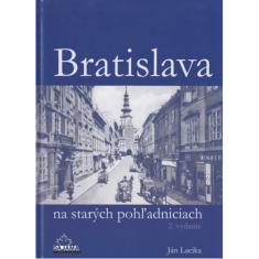 Bratislava na starých pohľadniciach