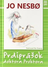 Prdiprášok doktora Proktora