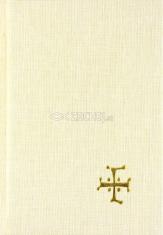 Jednotný katolícky spevník (biely) - a najpotrebnejšie modlitby kresťana katolíka