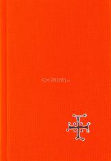Jednotný katolícky spevník (oranžový) - a najpotrebnejšie modlitby kresťana katolíka