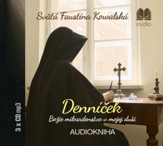 3CD: Denníček (mp3)