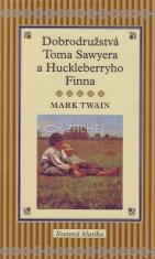 Dobrodružstvá Toma Sawyera a Huckleberryho Finna