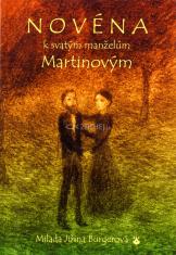 Novéna k svatým manželům Martinovým