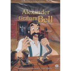 DVD: Alexander Graham Bell