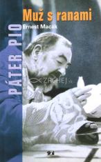 Muž s ranami - Páter Pio
