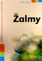 Žalmy (senior verzia) - Ekumenický preklad vo veľkom písme