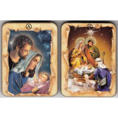 Magnetka: Svätá Rodina (vianočná)