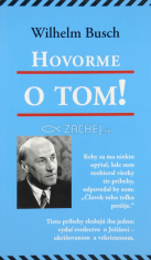 Hovorme o tom!
