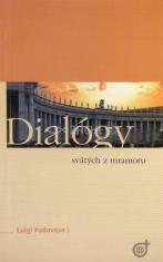 Dialógy svätých z mramoru