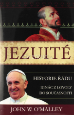 Jezuité: Historie řádu