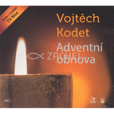 CD - Adventní obnova - mp3