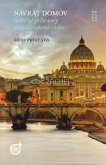 Návrat domov - Nedeľné príhovory z Vatikánskeho rádia, Rok B