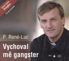 CD: Vychoval mě gangster (mp3) - audiokniha