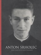 DVD - Anton Srholec (s bonusmi)