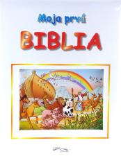 Moja prvá Biblia (leporelo)