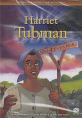DVD: Harriet Tubman
