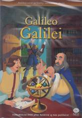DVD: Galileo Galilei