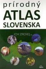 Prírodný atlas Slovenska
