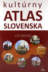 Kultúrny atlas Slovenska