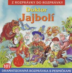 CD - Doktor Jajbolí
