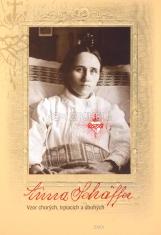 Anna Schäffer - Vzor chorých, trpiacich a úbohých