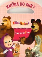 Máša a Medveď: Skrývačka