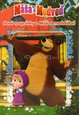 Máša a Medveď: Nové rozprávky o Máši a medveďovi
