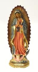 Panna Mária Guadalupská (0020) - 30 cm