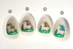 Baránok vo vajíčku (1006)