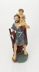 Svätý Krištof (SF0821) - 20 cm
