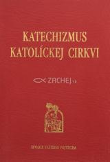 Katechizmus Katolíckej Cirkvi (brožovaný)