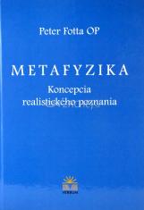 Metafyzika - Koncepcia realistického poznania