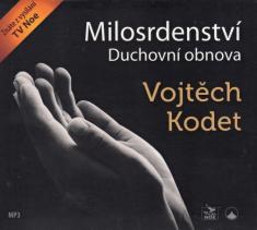 CD: Milosrdenství - Duchovní obnova